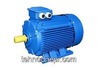 Электродвигатель АИР132М6 7,5кВт 1000 об/мин