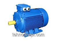 Электродвигатель АИР160S2 15кВт 3000 об/мин