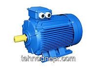 Электродвигатель АИР160S6 11кВт 1000 об/мин