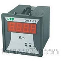 Цифровой индикатор тока DMA-1T