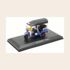 Модель Таксі Світу (Amercom) №07. Tuk Tuk