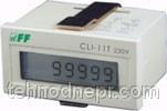 Счетчик CLI11T 230V
