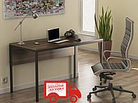 Стол письменный 1200х650х750 в техно стиле, фото 1