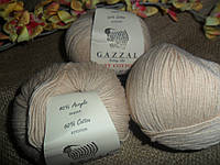 GAZZAL Baby Cotton(Беби Коттон) 3445 экрю