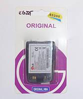 АКБ LG KG225 high copy