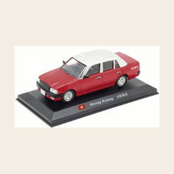 Модель Таксі Світу (Amercom) №08. Toyota Crown