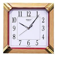 Часы настенные Rikon 3651 Wood