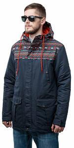 Парки, куртки весна-осень (демисезон)