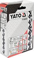 "Цепь для пил Yato 20"" 0,325"" 0,058 76 YT-84944"
