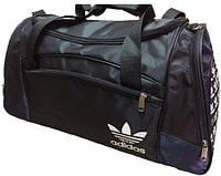Универсальная дорожно-спортивная сумка 35 л. Adidas S000001 темно-синий