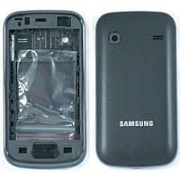 Корпус Korea H.Q. Samsung S5660 Black
