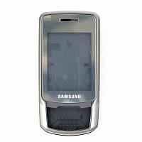 Корпус Korea H.Q. Samsung B5702 Grey