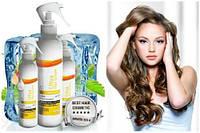 Спрей для роста волос Liquid Crystal System