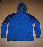 Sprayway gore-tex куртка на гортекс синего цвета