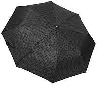 Стильный женский зонтик 3705 black