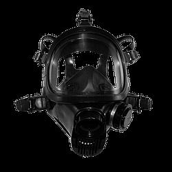 Протигаз панорамна маска Бриз-4301 ППМ-88