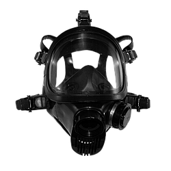 Противогаз панорамная маска Бриз-4301 ППМ-88