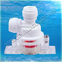 Клапан защиты от утечки воды