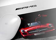 Коврик для мыши Mercedes SLS AMG