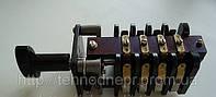 Переключатель УП-5112 УП5112 УП51-12 универсальный переключатель