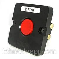 Пост кнопочный ПКЕ112-1 (ПКЕ122-1)