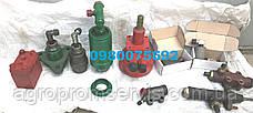 Клапан напорный КН 50. ДОН-1500 механический (108.00.000В), фото 3