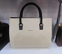 Практичная женская сумка эко кожа, фото 1