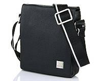 Стильная кожаная сумка Luxon
