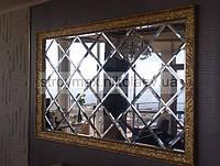 Рекомендации по заказу и применению зеркальных плитки и панно