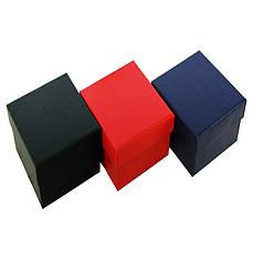 Коробка з подушечкою Червона
