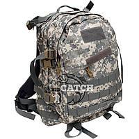 Тактический штурмовой рюкзак 40л, ACU (UCP)