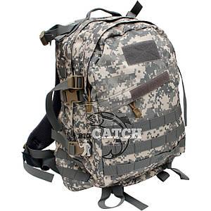 Тактический рюкзак, 30л, тип 2