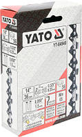 "Цепь для пил Yato 14"" .325"" 0,058"" 56 YT-84940"