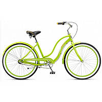 """Велосипед 26"""" Schwinn Fiesta Women Lime (2015)"""