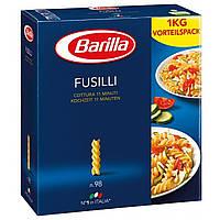 Макароны-Спагетти Barilla Fusilli 0.5 кг.