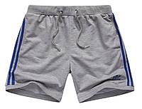 Шорты спортивные мужские трикотажные.Мужские спортивные шорты. Мод. 402, фото 1