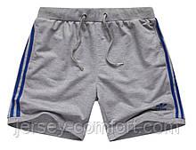 Шорты спортивные мужские трикотажные.Мужские спортивные шорты. Мод. 402
