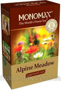 Чай Мономах Alpine meadow, 70 г