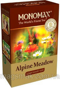 Чай Мономах Alpine meadow, 70 г, фото 2