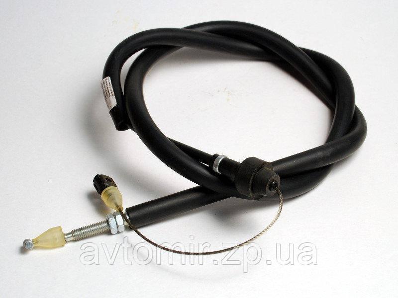 Трос привода акселератора Ваз 2110,2111,2112 инжектор V 16-кл.дв.1,5  Автопартнер