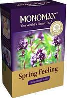 Чай Мономах Spring Feeling АКЦИЯ, 80 г