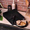 """Кожаная женская сумка """"Бэтси"""" , фото 10"""