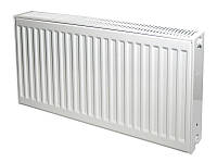 Радиатор стальной HYDROmax 22 тип 500х1100боковое подключение, фото 1