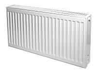 Радиатор стальной HYDROmax 22 тип 500х600боковое подключение, фото 1