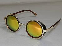 Круглые солнцезащитные очки - тренд сезона весна-лето 2016