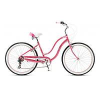 """Велосипед 26"""" Schwinn Sprite Women Pink (2015)"""