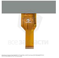 """Дисплей планшета 7"""", (1024*600), (164*97 мм), 30 pin, WY070ML186/BF757-070-01/FPC0703001_B/ BG070CT914TT16TAXM"""
