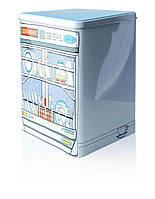 Контейнер для таблеток для посудомоечной машины