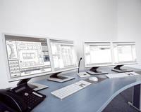 Cистема управления зданием GEMOS