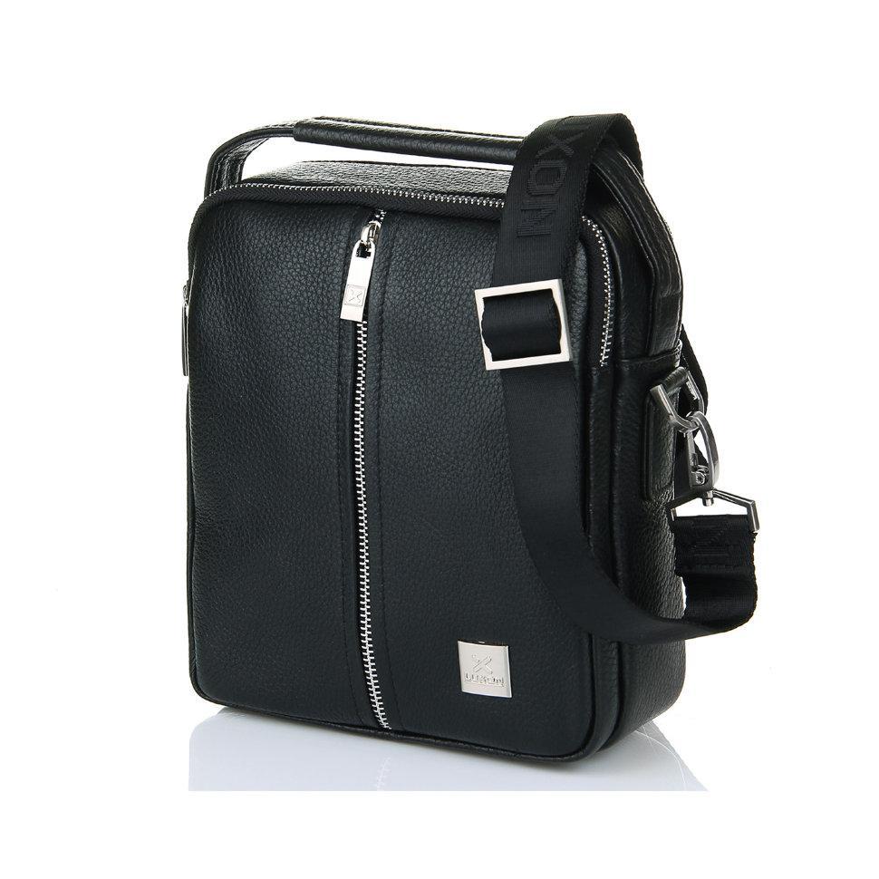 Мужская сумка с ручкой Luxon 89069-2